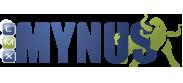 Mynus – Sistema de informacion para la gestión de recursos empresariales.